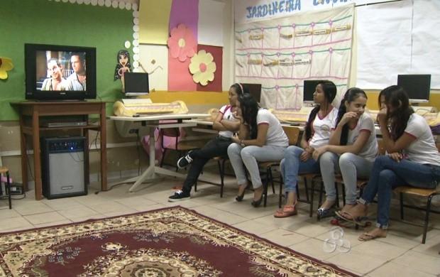 Algumas escolas de Boa Vista já adotaram a medida (Foto: Bom Dia Amazônia)