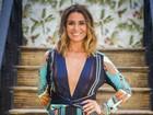 Giovanna Antonelli faz 41 anos e avalia: 'Tudo o que passou, valeu'