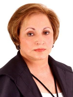 Ex-ministra guarapuavana do STJ, Denise Arruda, é cremada em Curitiba (Foto: Divulgação / STJ)