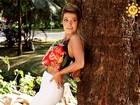 'Passei muito tempo na solidão, agora quero correr riscos', diz Luiza Possi