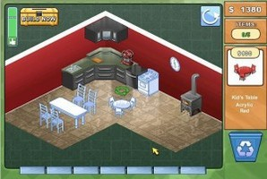 Home Sweet Home 2: Kitchens and Baths
