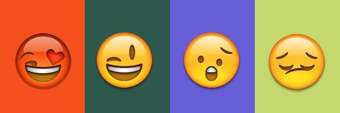 Ferramente Randemojinator mistura emojis padrão para criar novos inusitados (Foto: Reprodução/Randemojinator)