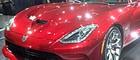 Chrysler: Viper é destaque (Guilherme Tosetto/G1)
