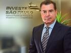 Doria anuncia Juan Quirós para cuidar de parcerias com a iniciativa privada