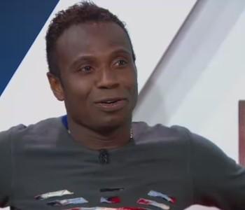 Edilson, ex-jogador de futebol (Foto: Reprodução SporTV)