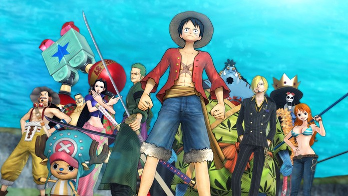 One Piece: Pirate Warriors 3  (Foto: Divulgação/Bandai Namco)