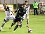Wellington Rato marca gol da virada sobre o Tombense e carimba boa fase