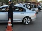 Carreata vai abrir Semana Nacional de Trânsito em Porto Velho