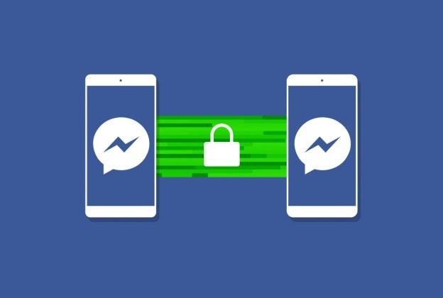 Secret Conversations vai trazer mais privacidade para o usuário do Facebook (Foto: Reprodução)