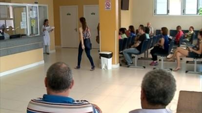 Paralisação dos médicos em Bento Gonçalves
