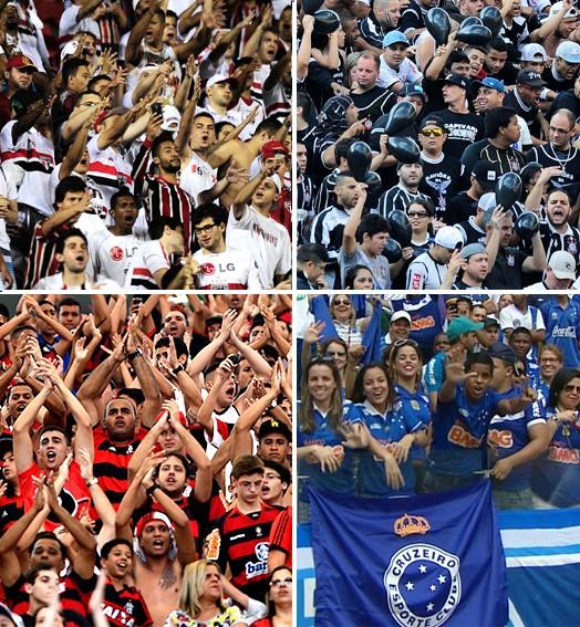 gigantes no topo (GloboEsporte.com)