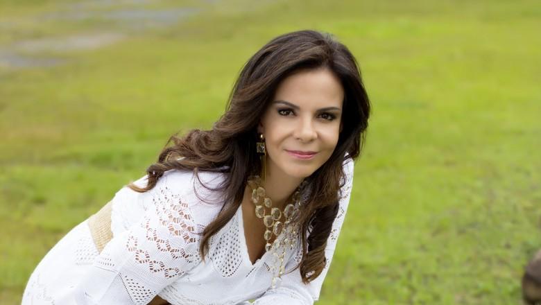 sula-miranda-cantora (Foto: Tiago Cazaniga/ Divulgação)