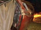 Motorista tem cabeça decepada após bater em poste em estrada no AC