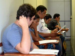 Candidatos (Foto: Hellen Monteiro/ Rede Amazônica)