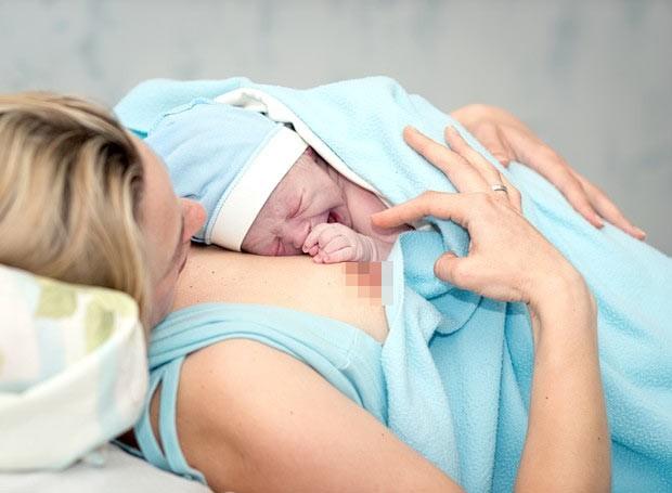 Nascimento a partir de 39 semanas é melhor para o bebê (Foto: Thinkstock) (Foto: Thinkstock)