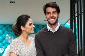 Kaká (Foto: Manuela Scarpa / PhotorioNews)