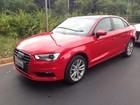 Audi A3 Sedan 2.0 Ambition: primeiras impressões