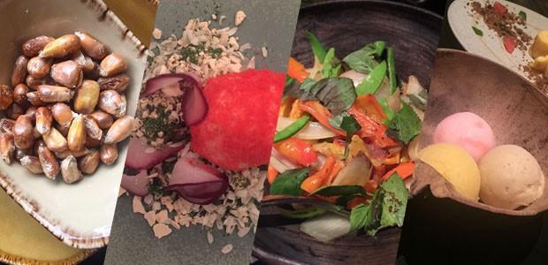 Um roteiro gastronômico por Lima, no Peru (Foto: S Simplesmente)