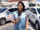 Taxistas protestam contra chegada do Uber em Natal