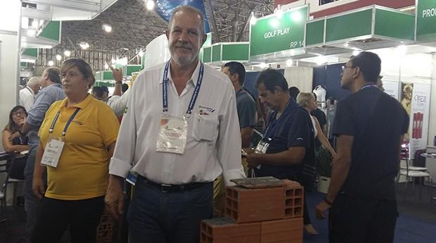 Gustavo Strafacci, diretor da Biomassa (Foto: Talita Mônaco/PEGN)