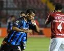 Fortaleza contrata atacante Ricardo Jesus como reforço para temporada
