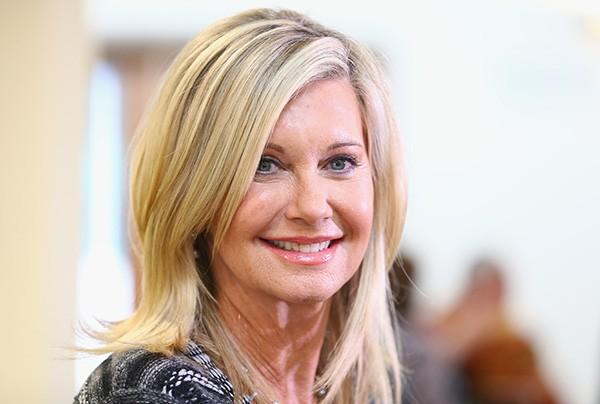 Olivia Newton John (Foto: Getty Images)