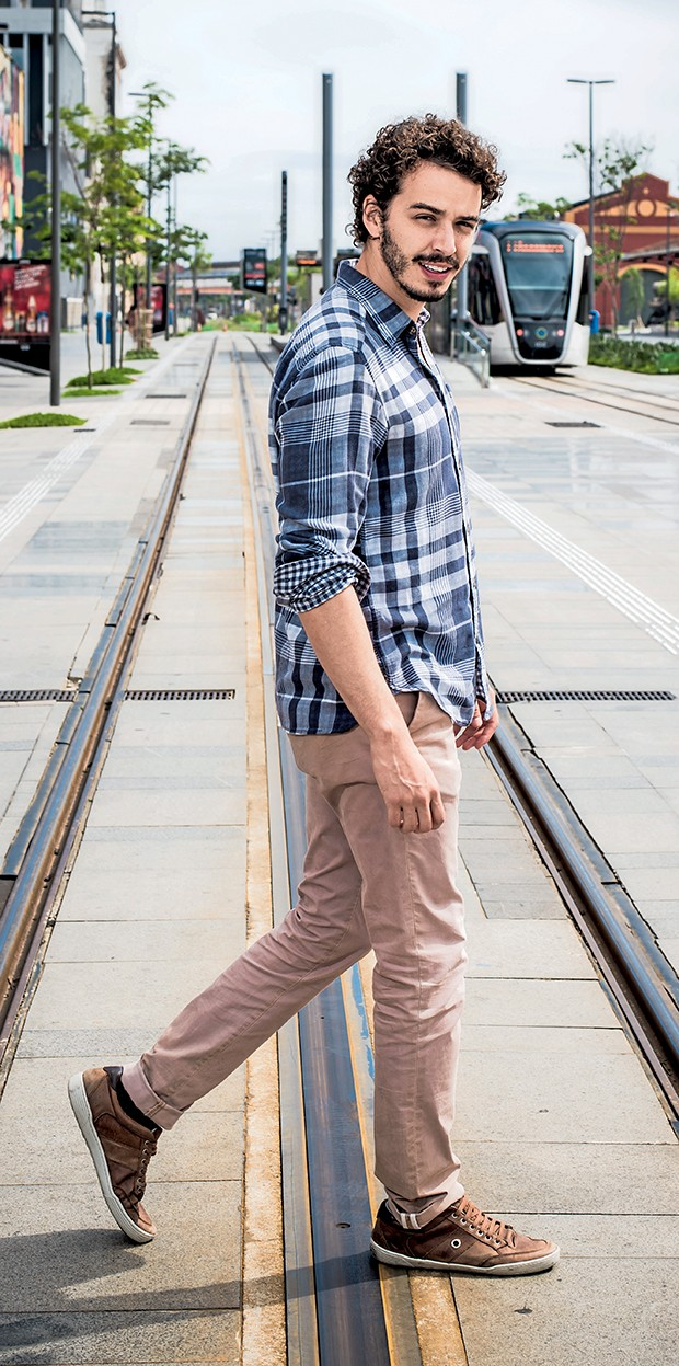 Gabriel Stauffer (Foto:  )