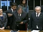 Câmara quer acabar com voto secreto para cassação de mandatos