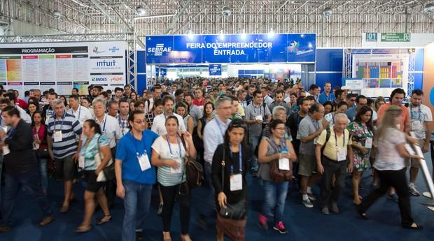 Feira do Empreendedor (Foto: Divulgação)