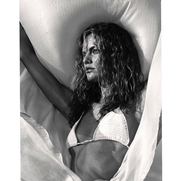 Barbara Fialho (Foto: Reprodução/Instagram)