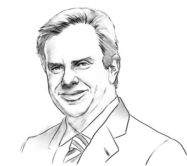 Luis Alexandre Chicani, CEO da benCorp (Foto: Luís Dourado)