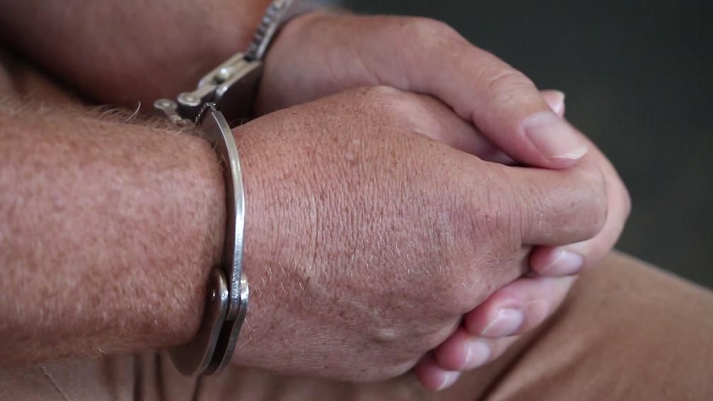 Maioria dos detentos da penitenciária de Itaí foi presa por tráfico de drogas, aponta a SAP (Foto: Carlos Dias/G1)