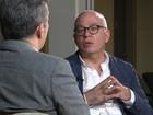 Televisão pode ser modelo de negócios sem rival, diz Michael Wolff