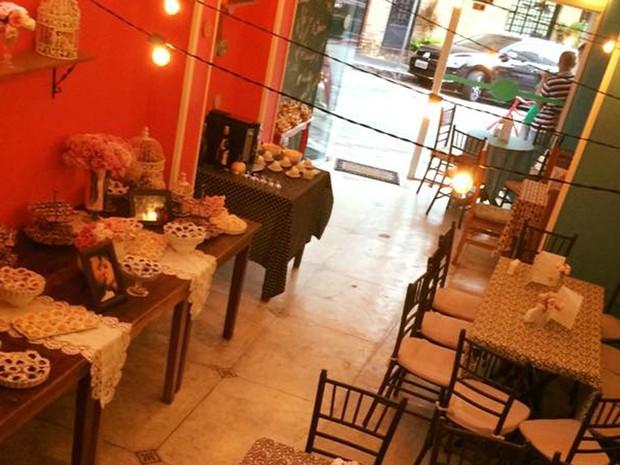 Casamentos em restaurante: Maria Rosa (Foto: Reprodução / Facebook)