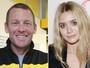 Ashley Olsen e Lance Armstrong teriam tido affair em 2007, diz site