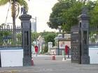Cinco suspeitos roubam cofre do Cemitério de Santo Amaro, no Recife