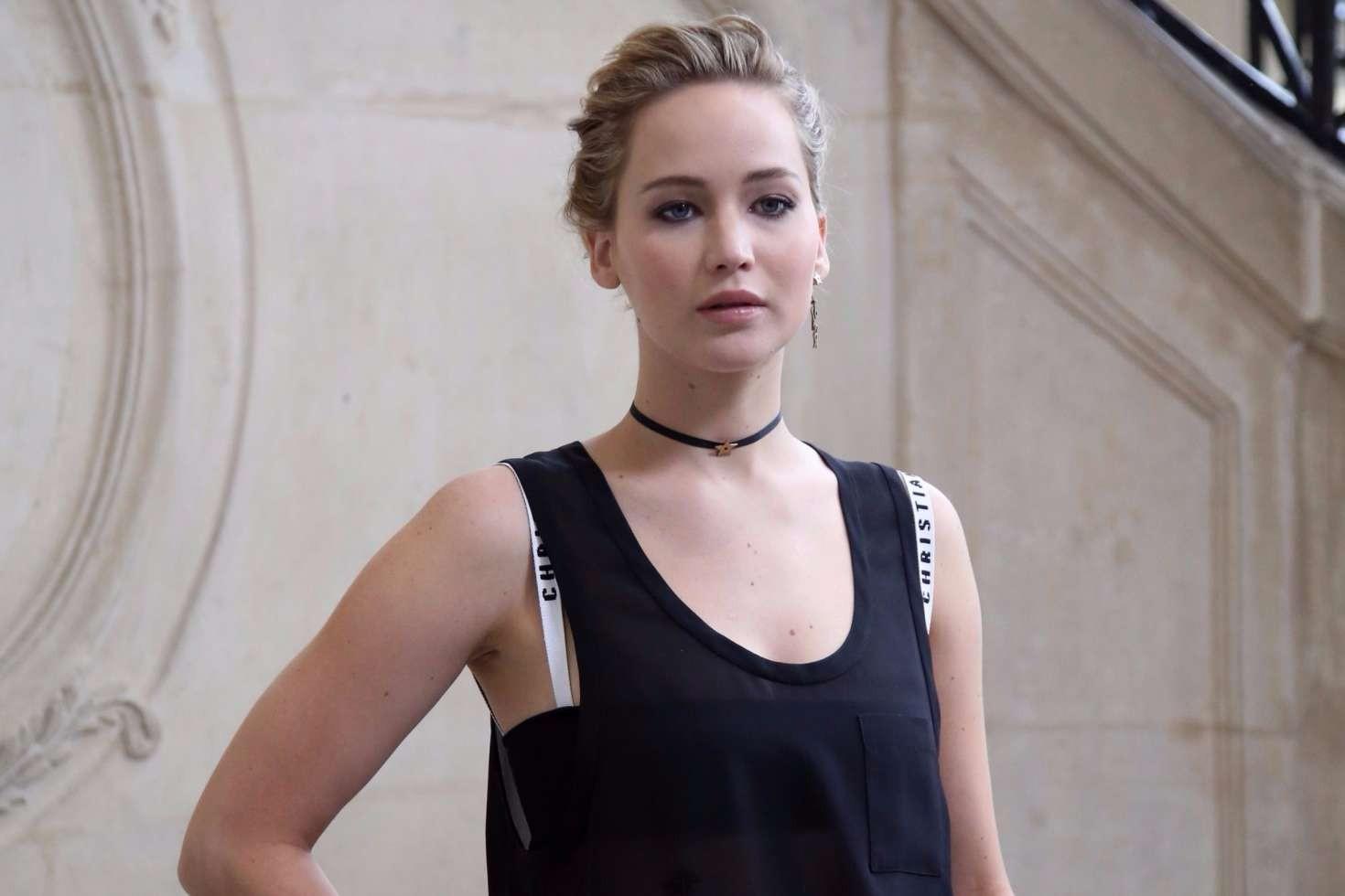 Jennifer Lawrence (Foto: Divulgao)