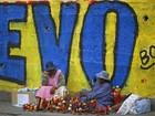 Começam as eleições que elegerão o novo presidente da Bolívia