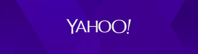 Yahoo anuncia serviço de login sem senha, com código pelo celular (Foto: Divulgação/Yahoo)