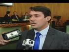 Construção de viaduto gera discussão na Câmara de Uberlândia