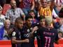 Rafinha comemora boa fase no Barça e a recuperação de problemas físicos