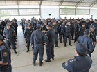 RN pode convocar até 3.366 PMs reservistas para reforço da segurança