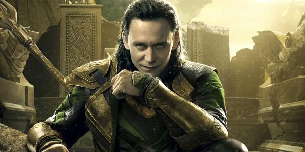 Tom Hiddleston em 'Thor 3: Ragnarok' (2017) (Foto: Divulgação)