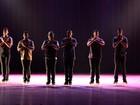Grupo apresenta espetáculo de dança urbana no Sesi de Piracicaba, SP