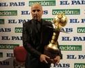 Espanyol busca novo treinador, e argentino Jorge Sampaoli está cotado