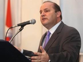 Com o afastamento de Jatene, Helenilson Pontes assume como governador em exercício. (Foto: Cristino Martins/Ag. Pará)
