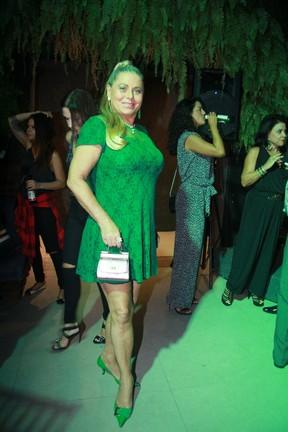Vera Fischer (Foto: Thyago Andrade/ Ag. Brazil News)
