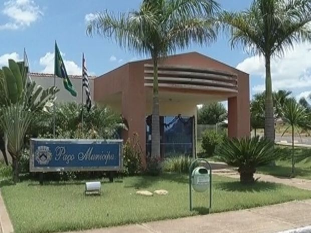 Fernão está entre as cidades que ainda não sabe quem será o próximo prefeito  (Foto: reprodução/TV Tem)