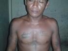 Foragido da Justiça é reconhecido e recapturado no interior de Roraima