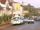 Tráfico em Jardinópolis, SP, supera índice de cidades maiores na região